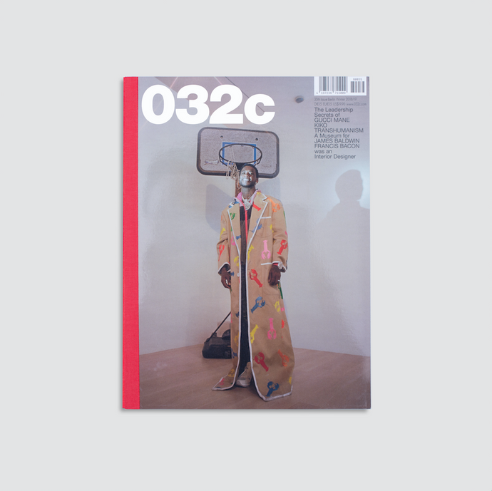 ISSUE #35 - Winter 2018/19: