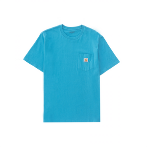 S/S Pocket T-Shirt, Pizol