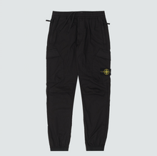 Load image into Gallery viewer, Badge Logo Cargo Pant, Black