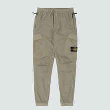Load image into Gallery viewer, Badge Logo Cargo Pant, Sage