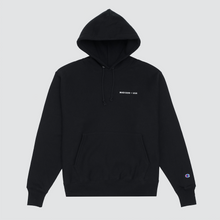 Load image into Gallery viewer, The Shining Hoodie, Black