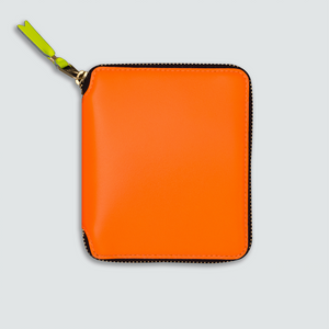 Super Fluo, Light Orange