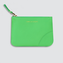 Load image into Gallery viewer, Classic Leather Line, Green