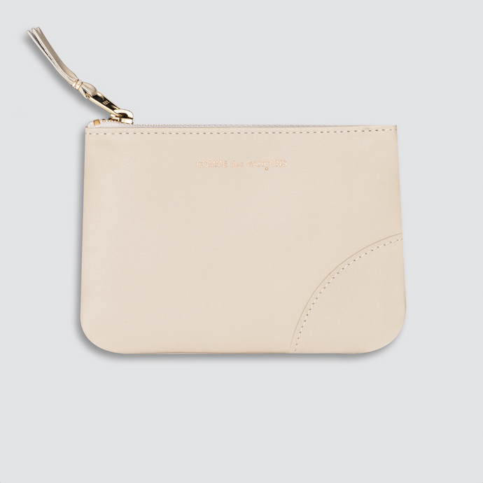 Classic Leather Line, White