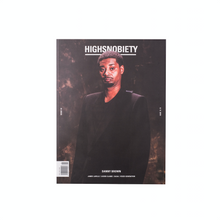 Load image into Gallery viewer, Highsnobiety Magazine Issue 18