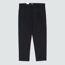 Load image into Gallery viewer, Taylor Pant, Pinstripe Black
