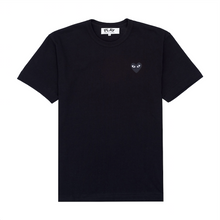 Load image into Gallery viewer, Black Play T-Shirt , Black