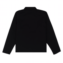 Load image into Gallery viewer, Construct Coach Jacket, Black