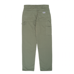 Carpenter Pants, Worker Green