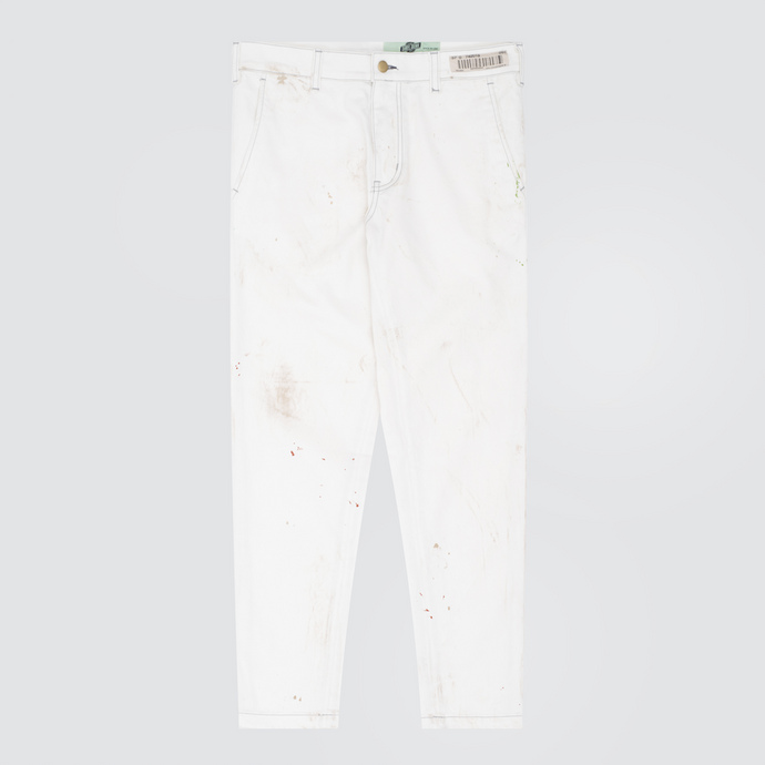 DB Trouser, Paint