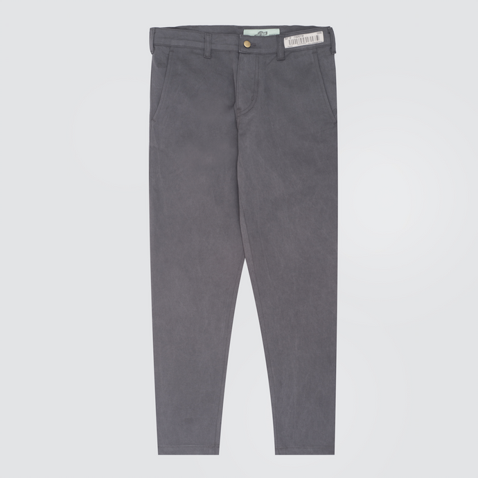 DB Trouser, Crow Black