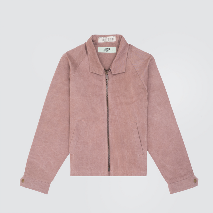 DB 1st Shift Jacket, Rose