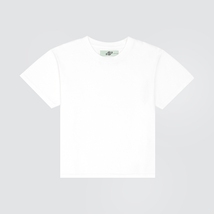DB T-Shirt, Marshmallow