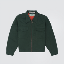 Load image into Gallery viewer, DB 3rd Shift Jacket, Green