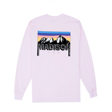 Load image into Gallery viewer, The Summit L/S T-Shirt, Soft Pink