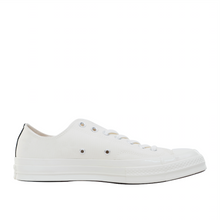 Load image into Gallery viewer, CDG Play Half Heart Converse 1970 Lo, White