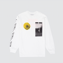 Load image into Gallery viewer, Sun System Tee, White