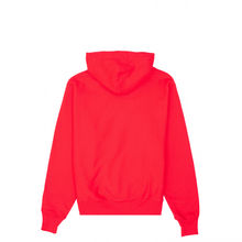Load image into Gallery viewer, Madison-USA Logo Hoodie, Scarlet