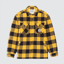 Load image into Gallery viewer, Merton Shirt Jacket, Colza