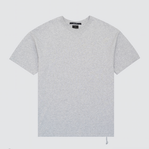 T-Box Biggie S/S T-Shirt, Grey