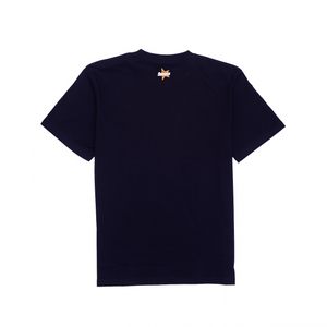 Stunt T-Shirt, Navy