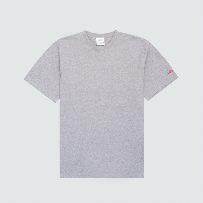 LP T-Shirt, Grey