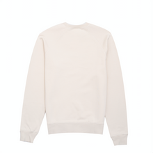 Load image into Gallery viewer, Overdye Logo Crewneck, Oatmeal