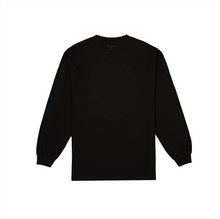 Load image into Gallery viewer, Vlade L/S, Black