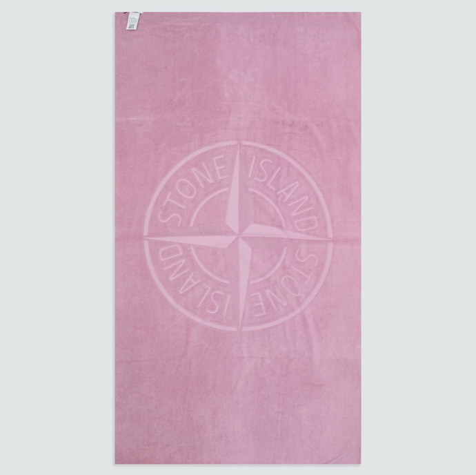 93177 Beach Towel, Pink Quartz