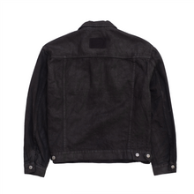 Load image into Gallery viewer, Oh G Borg Jacket, Tainted Black