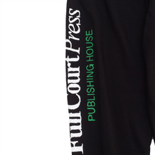 Load image into Gallery viewer, FCP Logo Sweatpants, Black