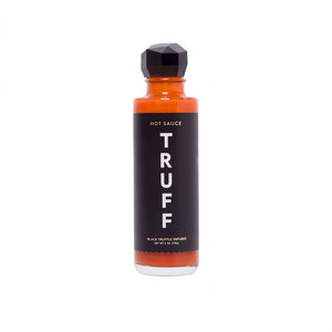 TRUFF Hot Sauce, Black Truffle Infused