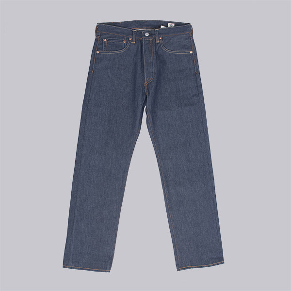 501 Original Fit, Two Horse Blue