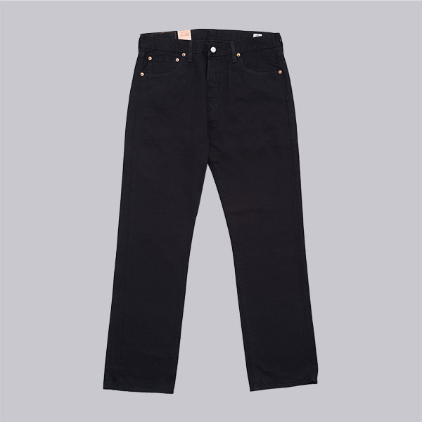 501 Original Fit, Black