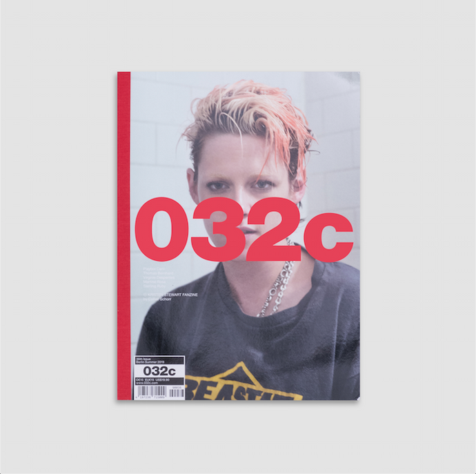 ISSUE #36 - Summer 2019: