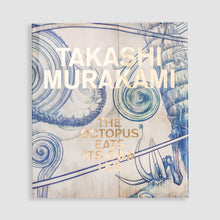 Load image into Gallery viewer, Takashi Murakami: The Octopus Eats Its Own Leg