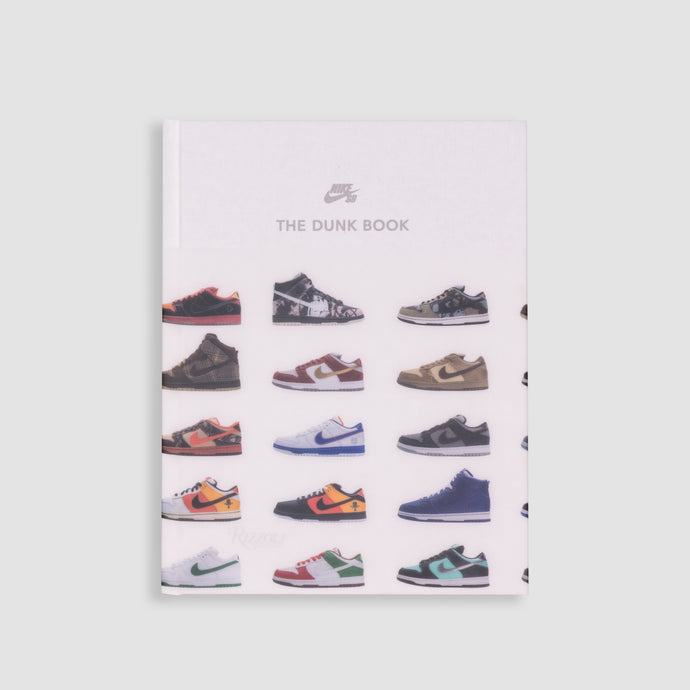 Nike SB: The Dunk Book
