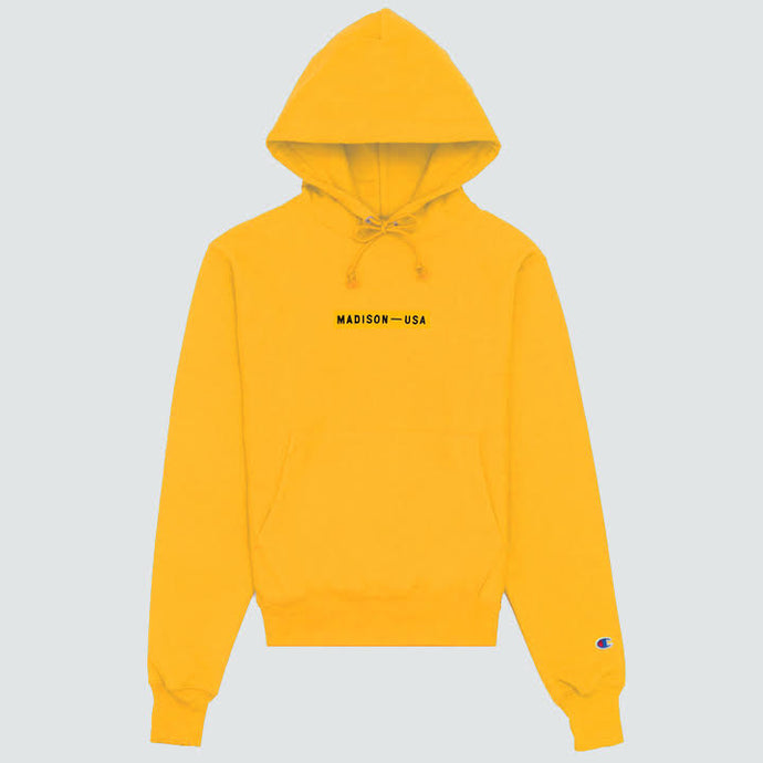 Logo Hoodie, Taxi