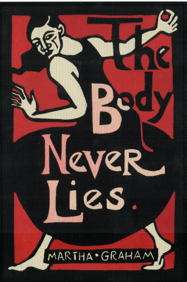 The Body Never Lies (Qty. 6)