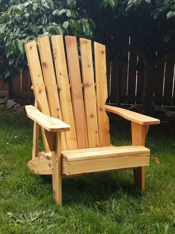 Adirondack Chair (Qty. 1)