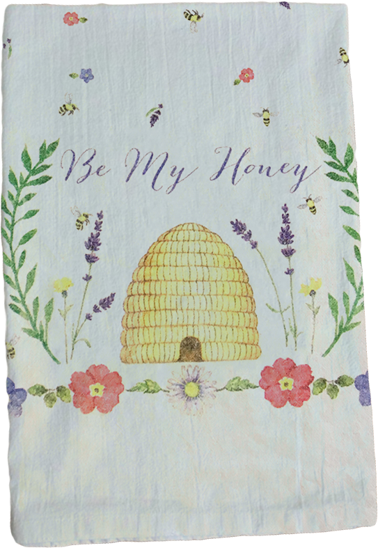 Bee My Honey (Qty. 2)