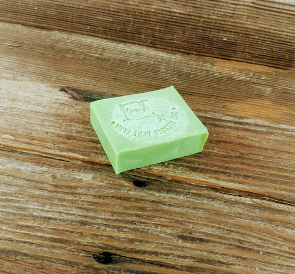 Cucumber Melon Bar Soap (Qty. 6)
