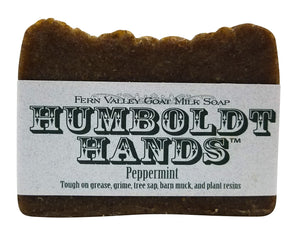 Humboldt Hands - Natural Essential Oil Peppermint (Qty. 1)