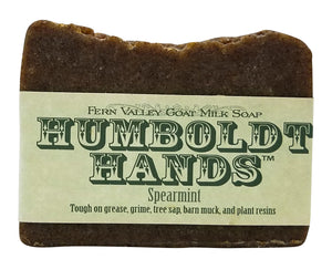Humboldt Hands - Natural Essential Oil Spearmint (Qty. 1)