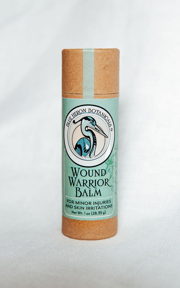 Wounded Warrior Healing Salve (Qty. 6)