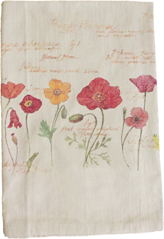 Poppies (Qty. 2)