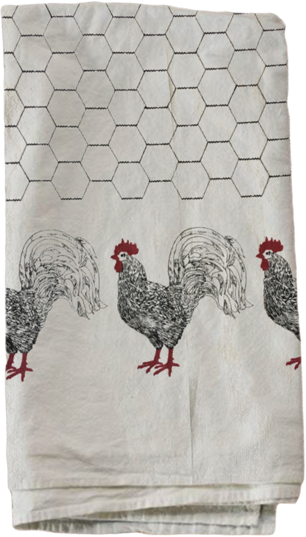 Rooster (Qty. 2)