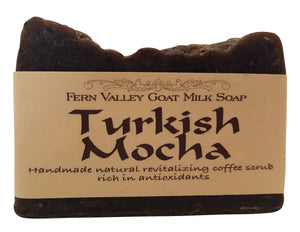 Turkish Mocha Scrub  (Qty. 1)