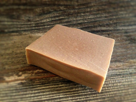 Vanilla Creme Bar Soap (Qty. 6)
