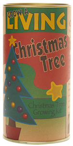 Living Christmas Tree Seed Grow Kit (Qty. 6)